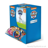 Paw Patrol Small Play Ball - Assorted Characters (6cm)